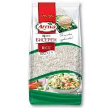 Арива ориз бисерен 1 кг