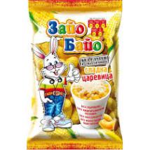 Зайо Байо с царевица 60г