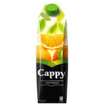 Капи портокал 1л