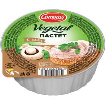 Компас пастет с гъби 125 гр